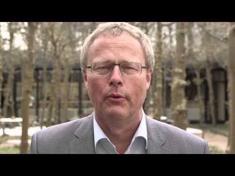 Jørgen Gaarde, Borgmester Skanderborg