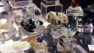 Mineral & Gem à Sainte-Marie-aux-Mines