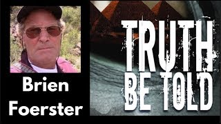 DNA Results of Ancient Peruvian Elongated Skulls Proves European Descent with Brien Foerster
