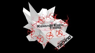Gambar cover Banging Techno sets .098 - Kerstin Eden // Timao