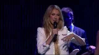 Celine Dion - The Power Of Love (Live WallMart Concert 2012)