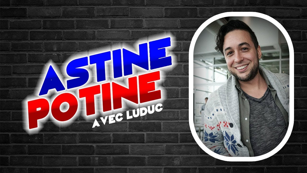Astine Potine 9 Jay St Louis