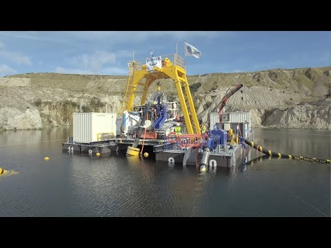 The Alternative Mining Solutions For Land-based Mines Proven By The VAMOS Project