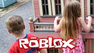 Roblox: TINY TOWN