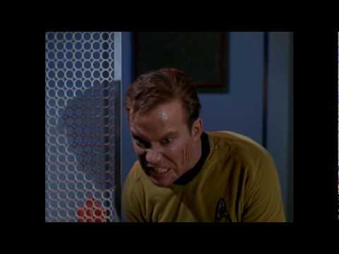 William Shatner's best acting ever?