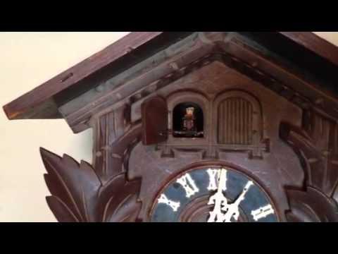 Cuckoo clock music