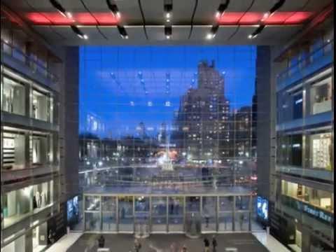 Time Warner Center Sizzle 2010
