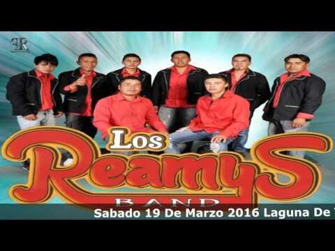 """SPOT Baile """" EL MALAYITA & LOS REAMYS BAND """" El Resbaloso Sab/19/Mar 2016"""