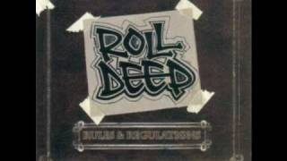 Roll Deep - Celebrate