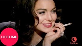 Lindsay Lohan Stars in Lifetime's Original Movie Liz & Dick | Lifetime