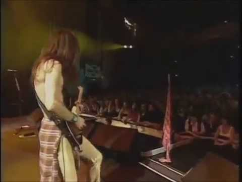 Poison - Talk Dirty To Me (live)