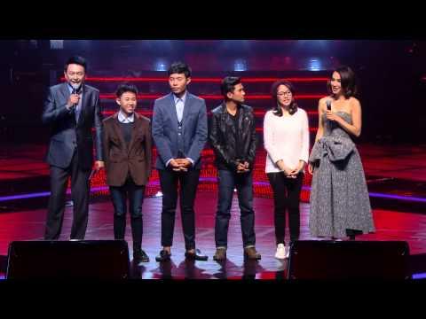 The Voice Thailand - Live Performance - 14 Dec 2014 - Part 6