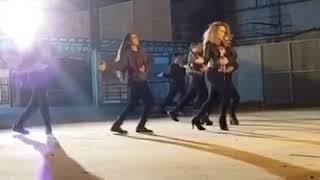 BEHIND THE SCENE  MV SHOOT STACY - CAKAP KE TANGAN