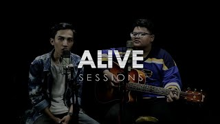 Download Mp3 Stand By Me - Move On | Alive Session