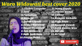 Woro Widowati full album 2020