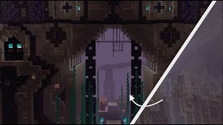 1.16 Minecraft: Let build a Nether base in
