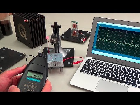 Silicon Graphite Power Cell Update