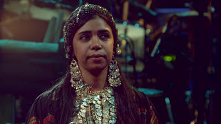 ORANGE BLOSSOM - THE NUBIAN (LIVE A FIP)