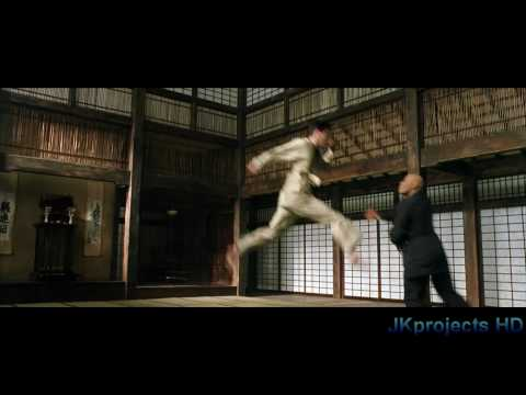 Matrix   Neo vs morpheus Full 1080p HD