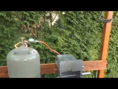 Außenküche Selber Bauen Xl : Beefer für 100 euro youtube