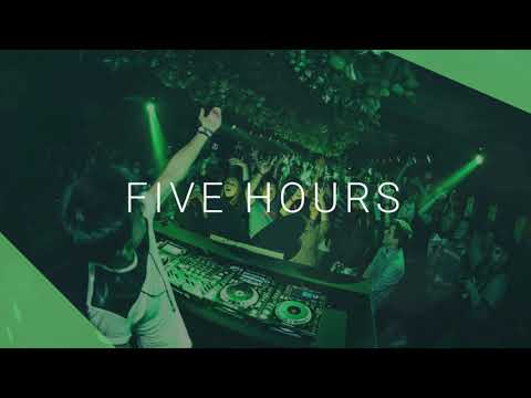 Deorro - Five Hours RAFFA Remix