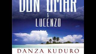 Don Omar Ft. Lucenzo, Daddy Yankee y Arcangel-Danza Kuduro-Remix