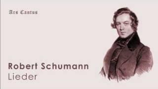 Schumann - Frauenliebe und -Leben, op. 42 no. 2, Er, der Herrlichste von allen.wmv