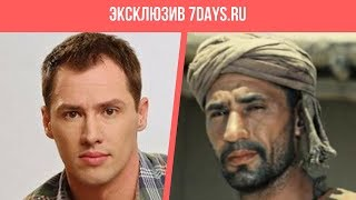 ЭКСКЛЮЗИВ: Близкие Спартака Мишулина подтвердили, что Тимур Еремеев его сын | 7days.ru