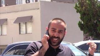 1st Amendment Audit, Armenian Consulate....CONFRONTED