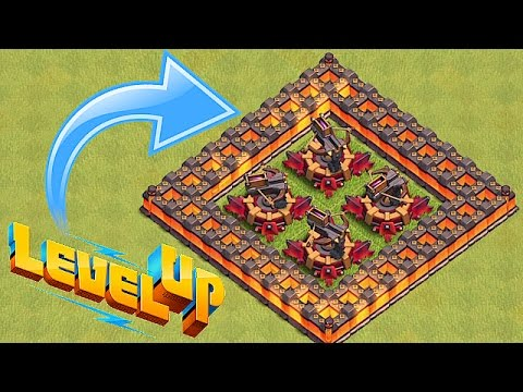 NEW LVL 5 XBOW!!! Upgrading lvl 1 to Lvl 5 (NEW UPDATE)