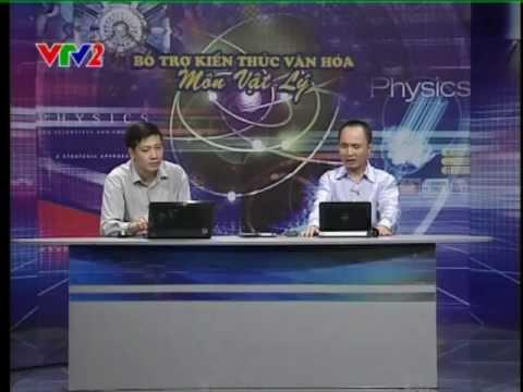 Nguyễn Anh Vinh, Chu Văn Biên. Bài 8: Sóng cơ học