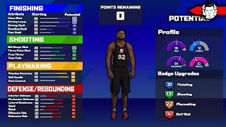 [LEAKED] NBA 2K20 MyPlayer Builder SECRETS YOU NEED TO KNOW - NBA 2K20 News
