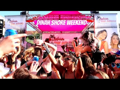 Dinah Shore Rebel Girl After-Party room 1306 from YouTube · Duration:  39 seconds