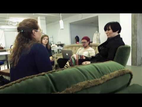 Design Boom in Iceland | Euromaxx