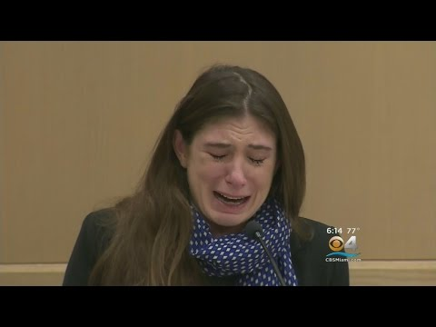 Judge Sentences Driver To 5 Years In Prison For Deadly DUI Accident