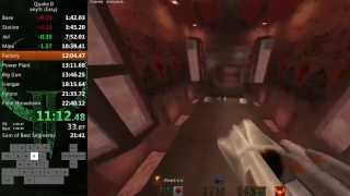 Quake II in 22:37