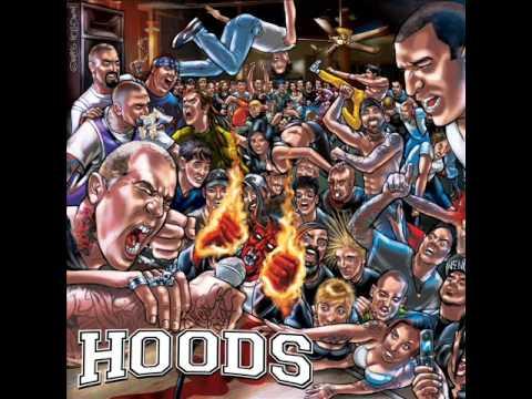 Hoods - Friend Or Foe