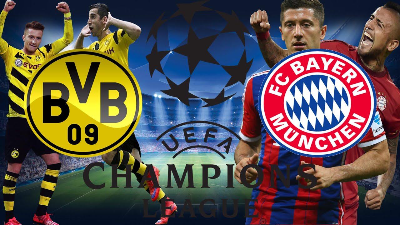 Champions League Deutsche Mannschaften