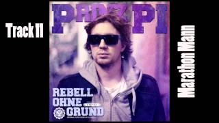 Prinz Pi - Marathon Mann (Rebell ohne Grund) Track 11