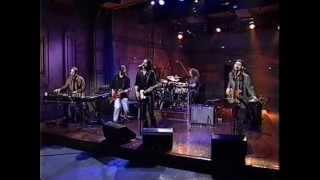 Michael McDermott on Late Night with Conan 4-16-1996