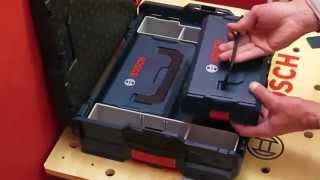 Bosch L-Boxx Mini. Небольшой обзор.