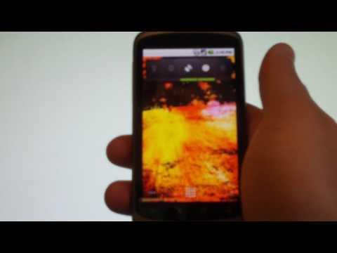 Google/HTC Nexus One Review