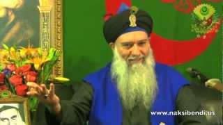 Harun Yahya's shaykh is shaitan! - Shaykh Abdulkerim el Kibrisi Video