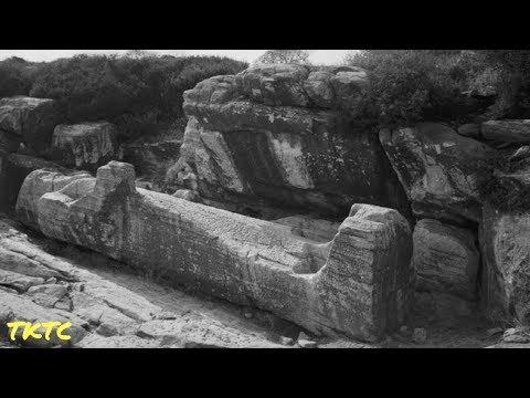 The Sleeping Giant of Greece: Kouros of Apollonas