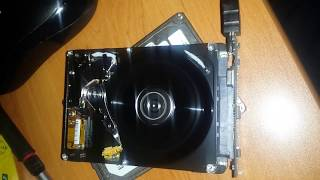 How to fix your hard drive which clicks.