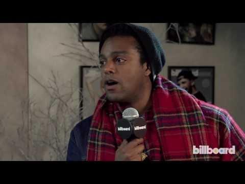 Austin Brown Q&A at Park City Live During Sundance 2014