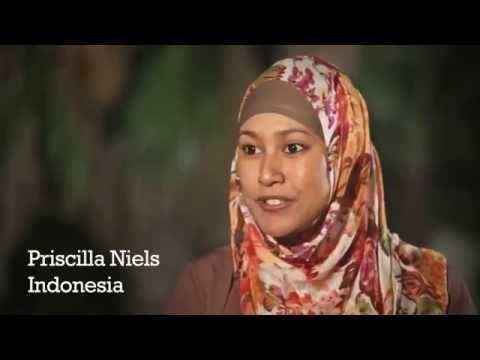 Islam In Women Female Converts From Around The World Telling Their Stories !