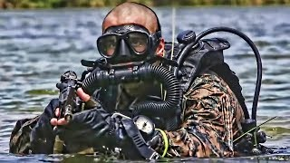 Marine Corps Force Reconnaissance Training • Recon Marines