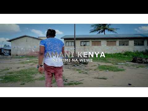 Amani  Shephard ft 2GB  Music  4K  Stunner Pics Dir Bullet Stunnerz 0722940221