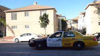 DUMB COP OWNED! SAYS WE NEED PERMIT TO FILM  ( INTIMIDATION FAIL)